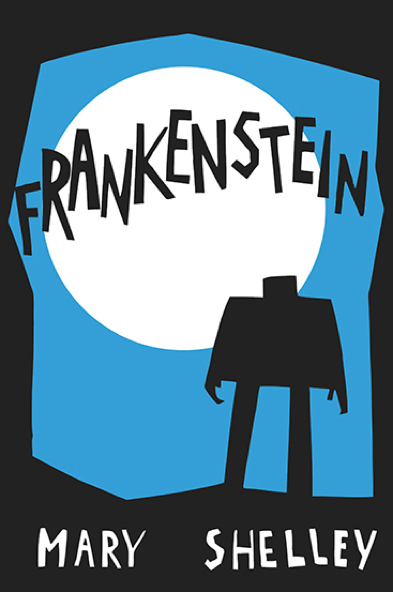17 Nov 2011: Mary Shelley, Frankenstein