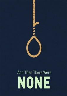 15 May 2014: Agatha Christie, And Then There Were None
