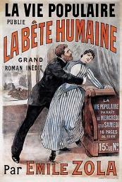 La Béte humaine (1890)
