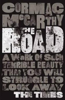 12 July 2012: Cormac McCarthy, The Road