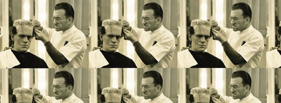 Jack_Pierce_working_on_Boris_Karloff