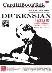 5 Apr 2017: <i>Dickensian</i>