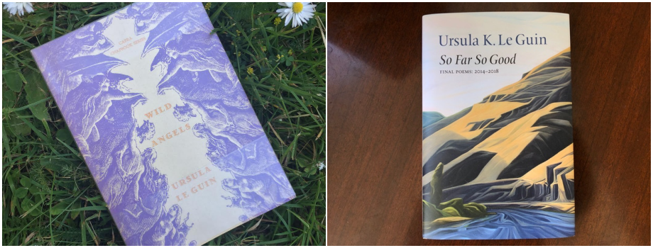 Discovering The Poetry Of Ursula K Le Guin Cardiff Booktalk