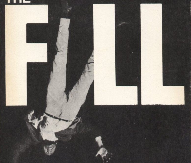 Cover of The Fall by Albert Camus